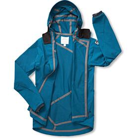 Klättermusen M's Vanadis Jacket Dark Blueberry
